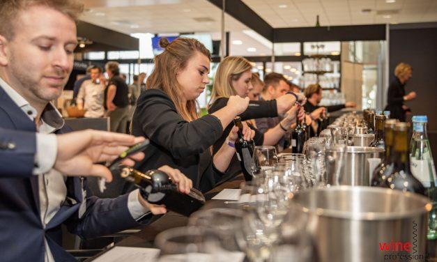 Voorlopig overzicht highlights Wine Professional