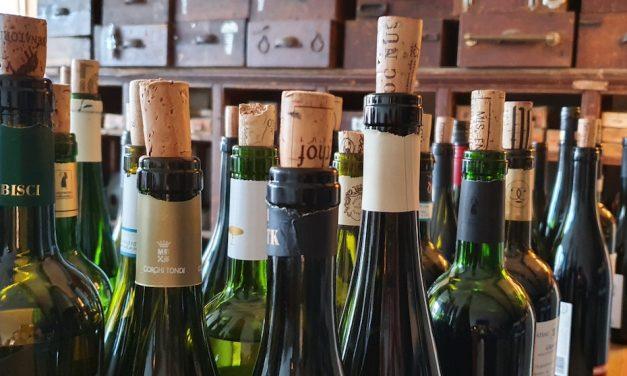 Wine Professional Limited Weeks 2021 – De boxen gaan open!