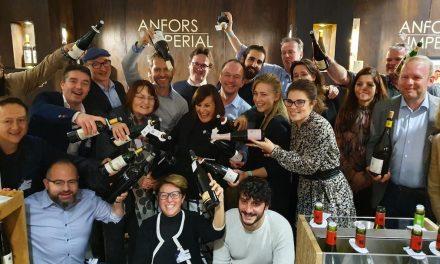 10-12 januari 2022: jubileumeditie Wine Professional!